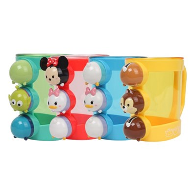 디즈니 썸썸 DIY 피규어 머그 컵