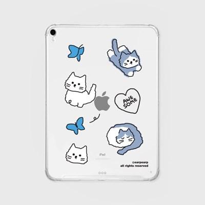 Awesome cat(아이패드-투명)_(1652899)