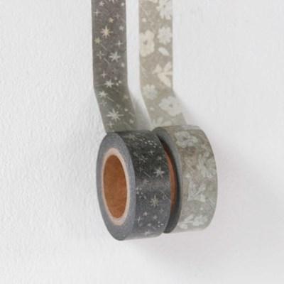 Seashell Fragment Masking Tape