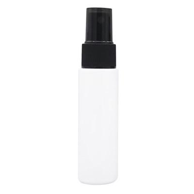 토미 스프레이 30ml 빗살무늬 검정펌프 백색용기 공병