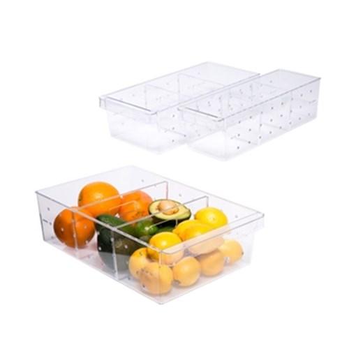 리템 냉장고 멀티 트레이-중형_(355370)