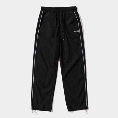 23.65 TRACK PANTS BLACK