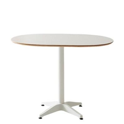 마리드 자작 와이드 카페 테이블