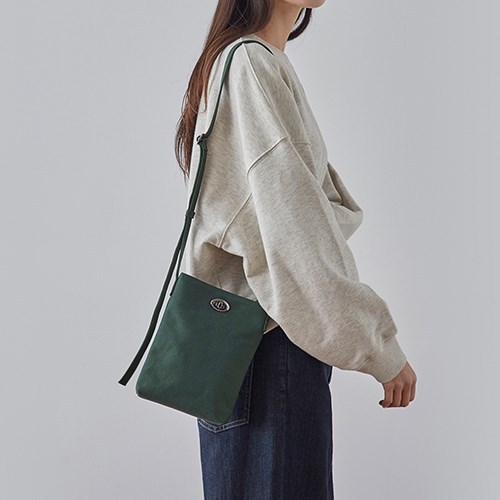 CANVAS MINI SIDE BAG