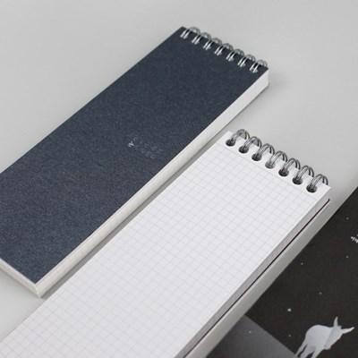 백석 임프레션 수첩 (Impression Premium Notebook - Grid)