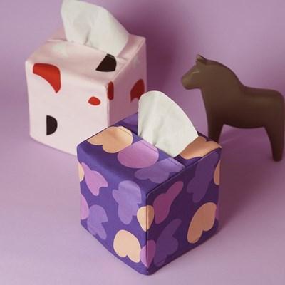 [mini tissue box cover] for you