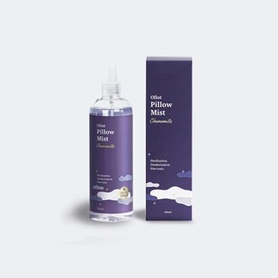 [올롯] 살균소독 필로우미스트 500ml