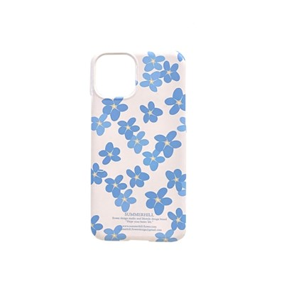 Forget me not case