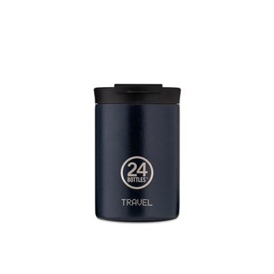 [24bottles]24보틀 트래블 텀블러 딥 블루 350ml 1487601)