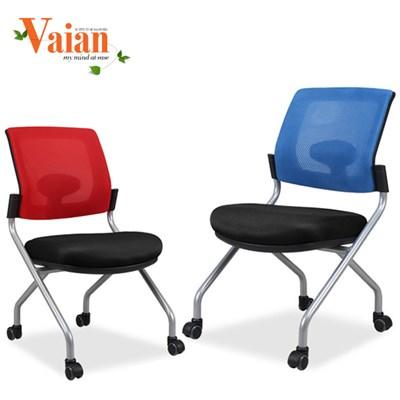 바이안 알파고 고정 팔무 의자 CH0902