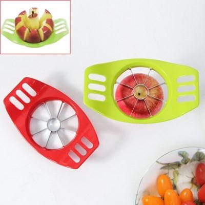사과 과일커터기 슬라이서