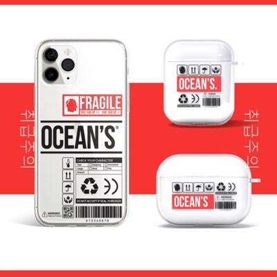 [My Brand]내 브랜드 에어팟 1/2 프로 버즈 케이스