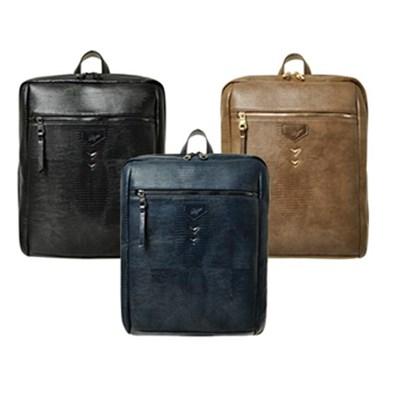 비아모노 V14F-2076 리자드 백팩 가방