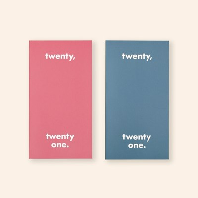 [Diary] twenty,twenty one._2021_mini