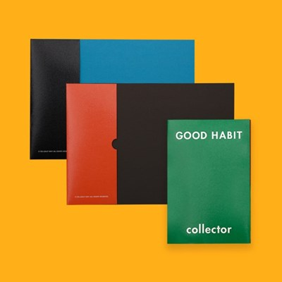 [File] Good habit collector