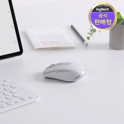 로지텍코리아 정품 무선마우스 MX Anywhere 3 for Mac_(810265)