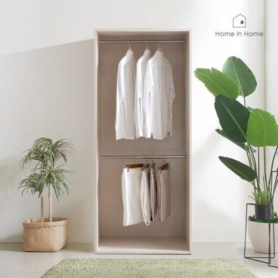 피카 오픈 드레스룸 800 옷장 (BD005)