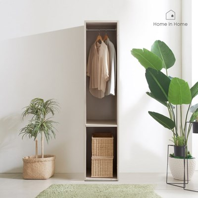 피카 오픈 드레스룸 400 선반옷장 (BD002)