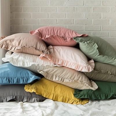 [마리하우스] 베이직 베개 커버 (11colors) 모음