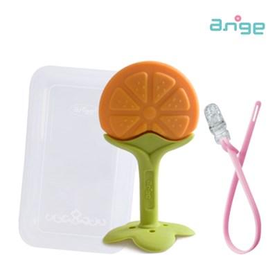 [앙쥬] 오렌지치발기 집게+케이스포함