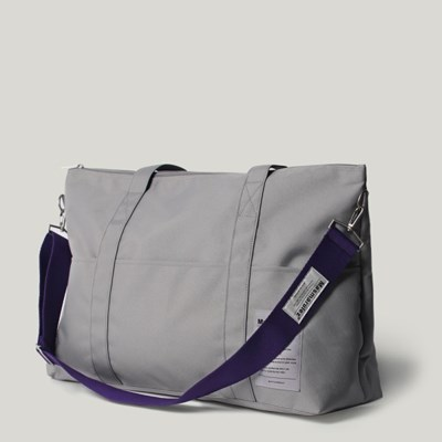 Big travel bag _ Gray