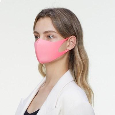 [르마스카] 패션 마스크 - 핑크