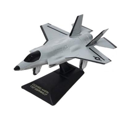 [모터맥스] 1:100 록히드마틴 F-35 라이트닝 II 전투기 (540M77039)