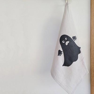 세 유령 키친패브릭