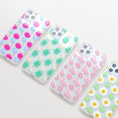 WATER PHONE CASE - PATTERN