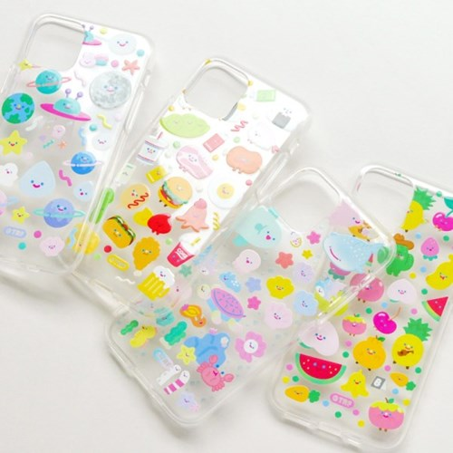 WATER PHONE CASE - PARTY