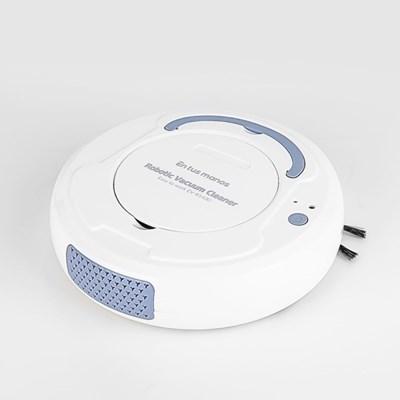 [엔뚜마노] 자동 방향 전환 저소음 무선 로봇 청소기 EV-R5400