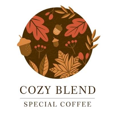 갓볶은 커피 코지 블렌드 100g 가을 블렌드_(1417010)