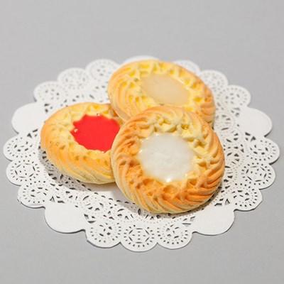 미니 잼 쿠키