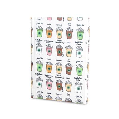 DIY북아트1216 커피 머그 노트만들기 KIT