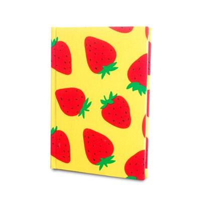 DIY북아트1216 딸기 노트만들기 KIT