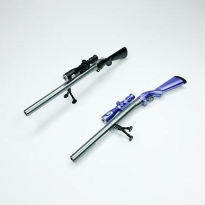 [맙소사잡화점] k98k 스나이퍼 라이플 모형 젤 펜