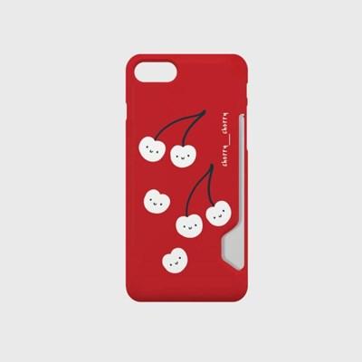 스위트첼첼이 디자인 카드수납케이스 핸드폰케이스