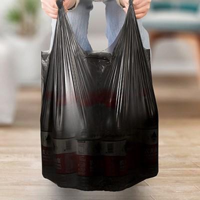 인블룸 재활용 쓰레기 비닐봉투 100매 2종택1_(2958004)