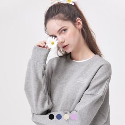DLAB DAISY SWEAT SHIRT - 5color_(1021193)