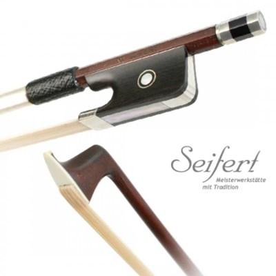 자이페르트 보우 비올라 활 #130 Seifert Bow Viola #130