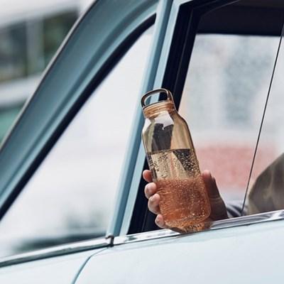 [킨토] 워터 보틀 500ml (엠버)