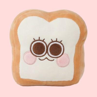 동그리 귀여운 캐릭터 깜찍 인형 식빵 손목쿠션_(1697839)