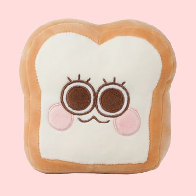 동그리 귀여운 캐릭터 깜찍 모찌인형 식빵쿠션_(1697838)