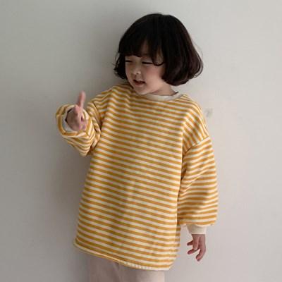고) 코코단다라 롱 아동 티셔츠-주니어까지