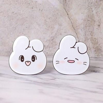 국내 캐릭터 몽슈 정품 모양 스마트톡