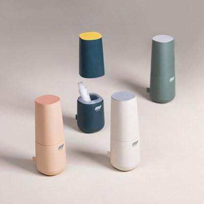 양치컵 양치세트 치약칫솔꽂이 칫솔홀더 무타공 간편설치