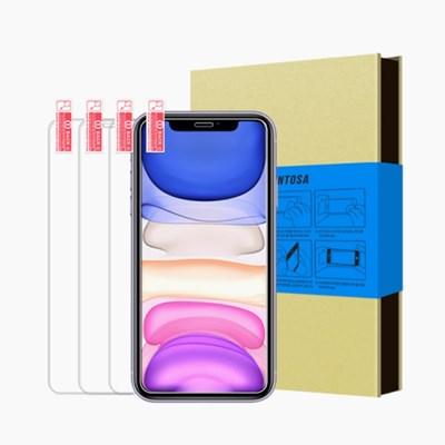 [벤토사] 2+2 아이폰 9H 강화유리필름