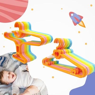 보노 유아동 옷걸이 러블리_에어플레인 (10P/20p/30p)_(3024233)