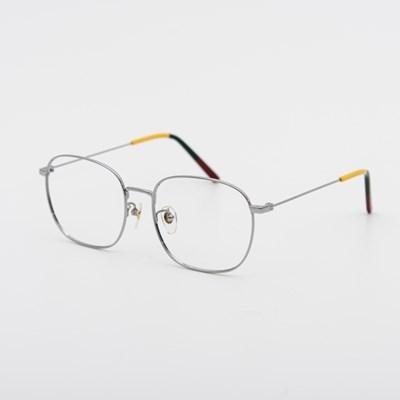[SBKA]Boxbox-C02 티타늄 사각 은테 안경
