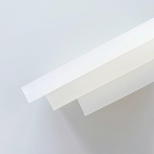 정밀조각용 지우개스탬프블록 흰색 사각 지우개스탬프_(1372890)